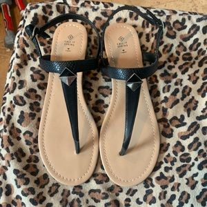 *$5 add on *Call it spring sandals